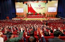 Resalta medio polaco éxitos del XIII Congreso Nacional del Partido Comunista de Vietnam
