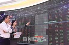 Vietnam, único mercado de valores en Asia con entrada continua de capital en cuatro meses