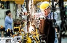 Aprecia periódico chino perspectivas de Vietnam para atraer inversión