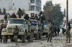 Vietnam monitorea la situación política en Siria, Libia y Somalia