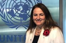 Aprecia ONU Mujeres éxito de Vietnam en impulso de igualdad de género