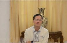 Embajada de Vietnam en Indonesia continúa protección de ciudadanos coterráneos