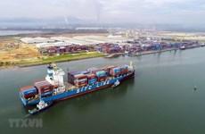Alentador inicio de 2021 para puerto marítimo clave de Vietnam