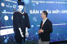 Vietnam avanza en campo de automatización y robótica