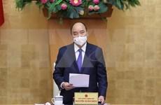 Primer ministro de Vietnam exige obtener en febrero vacunas antiCOVID-19