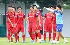 Vietnam sigue siendo el rey de fútbol en Sudeste de Asia