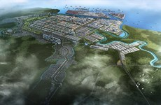 Indonesia establece otras dos zonas económicas especiales