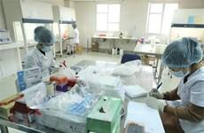 Hanoi realiza test del COVID-19 a quienes regresan de áreas epidémicas