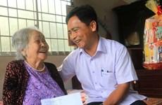 Prestan asistencia a 8,55 millones de vietnamitas en ocasión del Tet