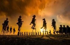 Fotógrafa vietnamita gana en premios internacionales de Tokio