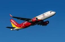 Aerolínea vietnamita Vietjet, la segunda más usada en Tailandia en 2020