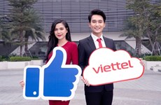 Grupo militar Viettel sube 32 puestos en lista de 500 marcas más valiosas del mundo