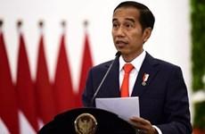Presidente de Indonesia descarta posibilidad de reorganizar gabinete