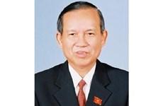 Fallece exviceprimer ministro de Vietnam Truong Vinh Trong