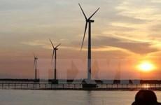Vietnam entre países líderes en transición a energía renovable en Asia-Pacífico
