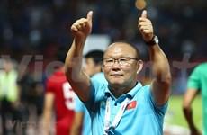 Entrenador de selección vietnamita confía en éxito en eliminatoria mundialista de fútbol