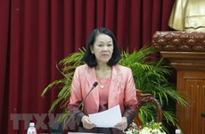 """Lanzan en Hanoi movimiento """"Tet para plantar árboles"""""""
