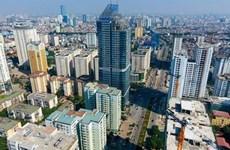 Mercado inmobiliario de Vietnam muestra señales de recuperación