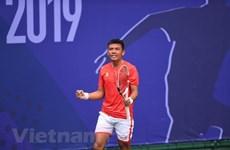 Vietnam acogerá Torneo del Grupo III de Copa Davis en Asia-Pacífico