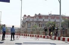 Cierran escuelas en Phnom Penh por brote comunitario del COVID-19