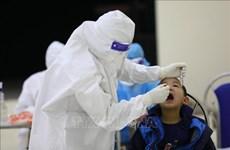 Reporta Vietnam seis nuevos casos del COVID-19