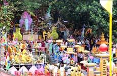 Reconoce Vietnam festival budista como Patrimonio Inmaterial Nacional