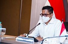Indonesia establecerá mayor grupo de energía geotérmica del mundo