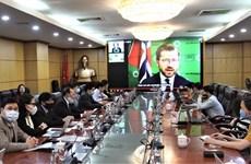 Vietnam asiste a sesión de Asamblea de la ONU sobre el Medio Ambiente