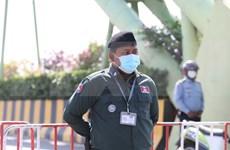 Camboya aplicará fuerte sanción a los extranjeros que violen normas de cuarentena