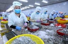 Vietnam espera una fuerte recuperación del consumo de mariscos