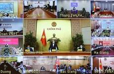 Vietnam fija meta de vacunar a 100 millones de personas contra el COVID-19