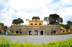 Ciudadela imperial de Thang Long por convertirse en parque patrimonial de Vietnam
