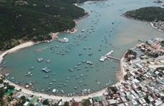 Bahía de Vinh Hy, joya preciosa de Vietnam