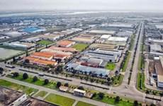 Autorizan inversiones en proyectos de construcción de infraestructura en parques industriales