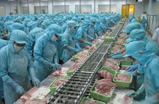 Exportaciones acuícolas de Vietnam con perspectivas de crecimiento en 2021