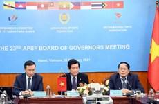 Vietnam acoge oficialmente Juegos Paralímpicos de Sudeste de Asia