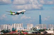 Tasa de puntualidad de vuelos en Vietnam mantiene nivel alto