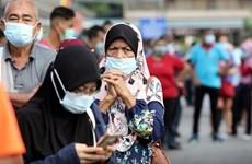 Parlamento de Malasia sesionará durante estado de emergencia
