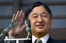 Dirigentes vietnamitas felicitan al emperador japonés Naruhito por su cumpleaños
