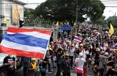 Tailandia: Condenan a prisión a jefes de protestas antigubernamentales en 2014