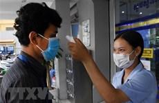 Se mantienen estables 13 pacientes vietnamitas de COVID-19 en Camboya