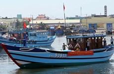 Provincia vietnamita de Bac Lieu por elevar conciencia sobre pesca ilegal