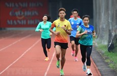 Plantean tres escenarios en Vietnam para organizar eventos deportivos regionales ante COVID-19