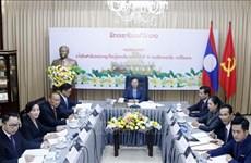 Informan sobre resultados del XI Congreso Nacional del Partido Revolucionario Popular de Laos