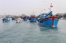 Provincia vietnamita busca avanzar con desarrollo de economía marítima