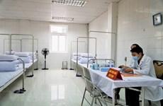 Aplican vacuna contra COVID-19 en segunda fase de ensayo clínico en provincia vietnamita