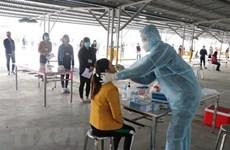 Vietnam registra seis casos nuevos del COVID-19 en Hai Duong