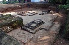 Da Nang preserva sitio arqueológico de los Cham