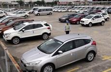 Ford por retirar miles de autos Ranger y Everest del mercado vietnamita
