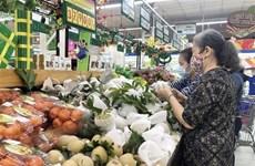 IPC de Ciudad Ho Chi Minh registra aumento de 1,19 por ciento